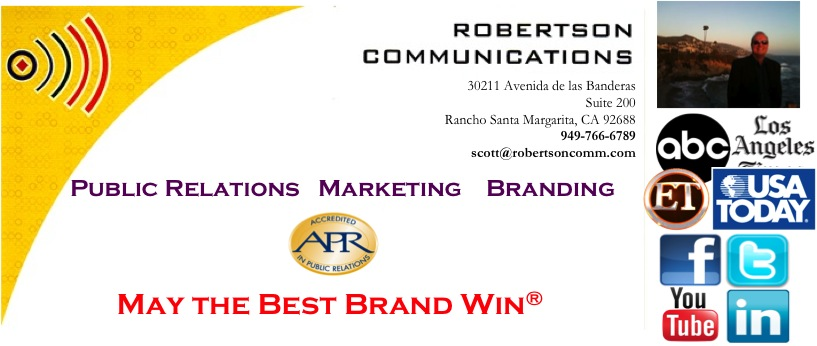 Robertson Communications Corp.