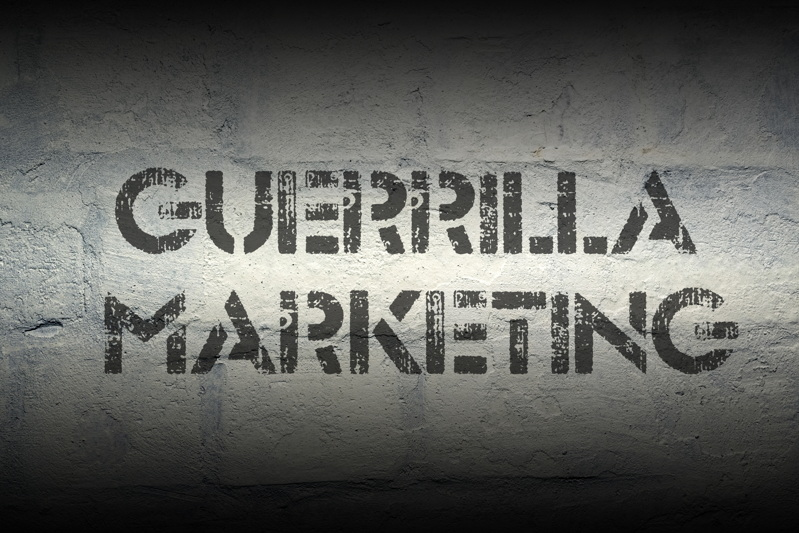 (AUDIO)  11/18/16 May the Best Brand Win on Entertalk Radio — Episode 35: Going All Guerrilla