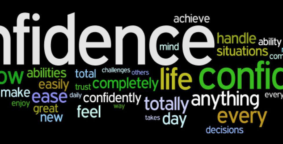 confidence wordle