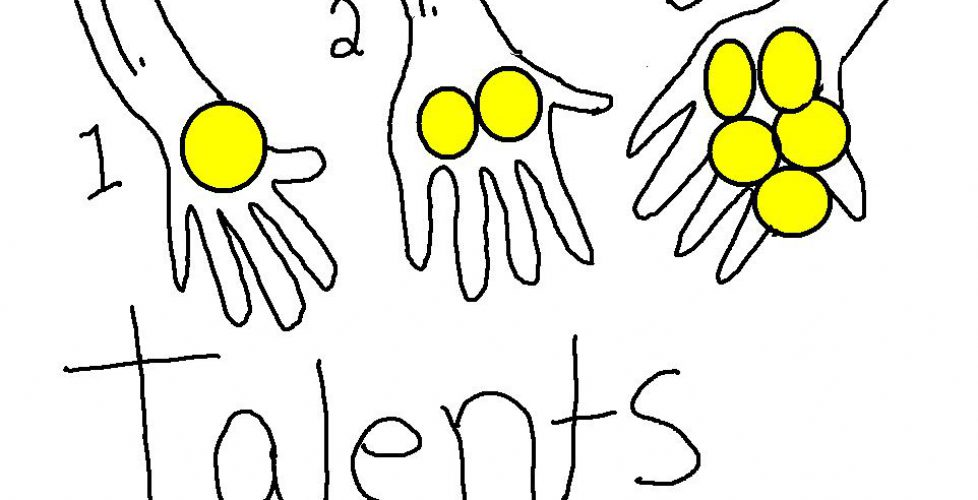 clipart-talents