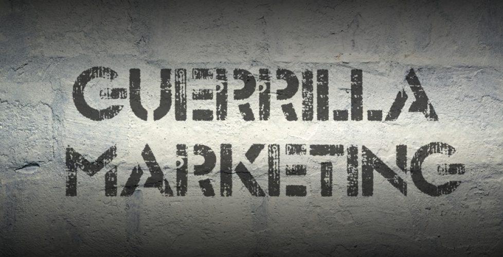 guerrilla-marketing